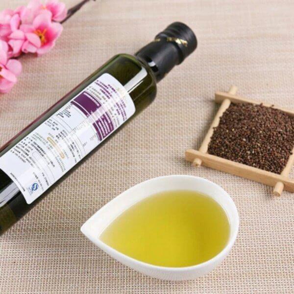 自榨紫苏油