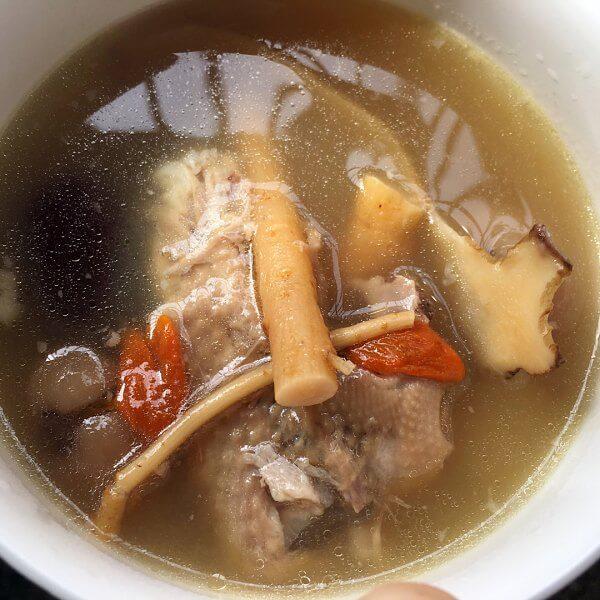 孕妇鸽子汤