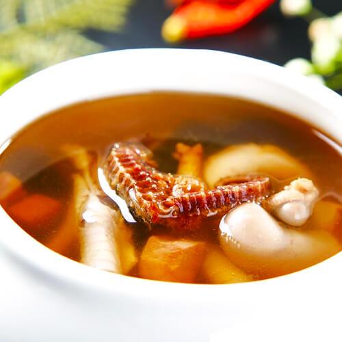 秋季滋补汤