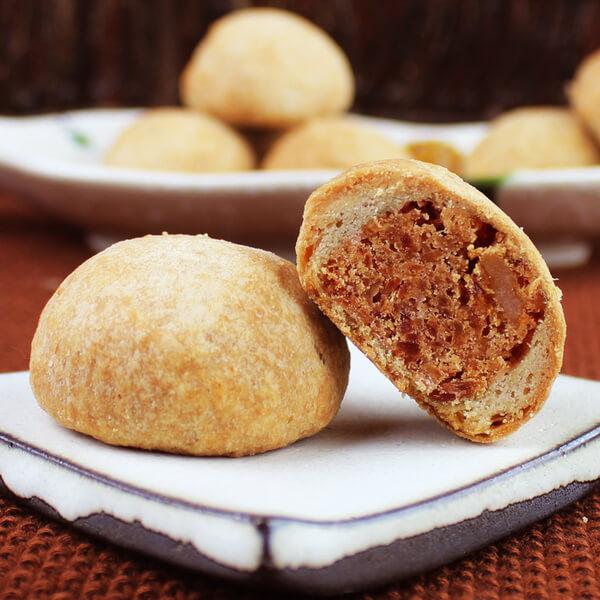 咖喱黄金饼(家庭版)