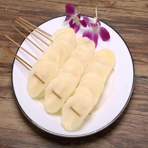 香烤土豆串