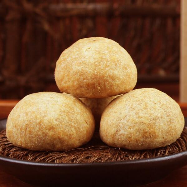 咖喱黄金饼