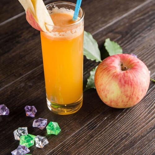 火龙果苹果汁