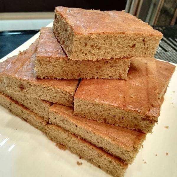 #爱美食#黄米面枣糕