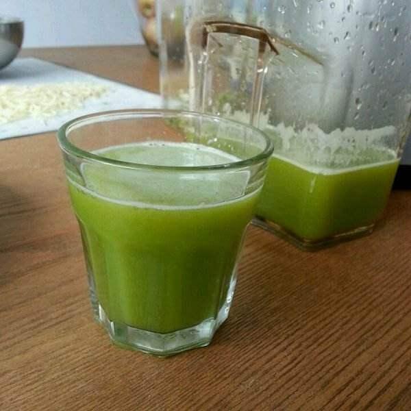 苹果柠香汁