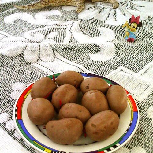 枣粒牦牛肉肠