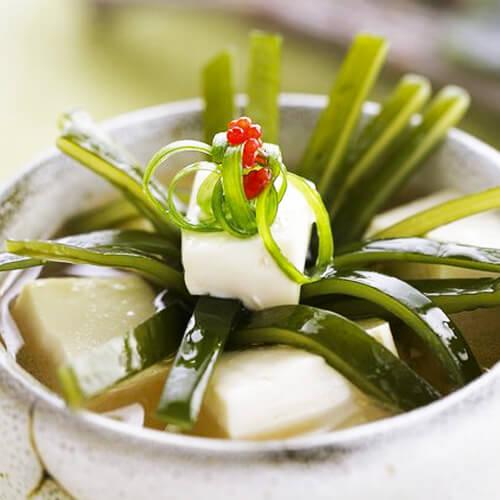 好喝的海带豆腐汤的做法