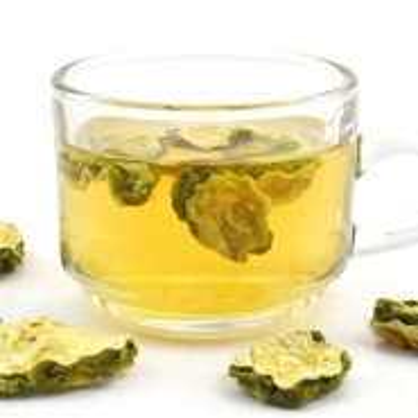 美味的自制减肥茶