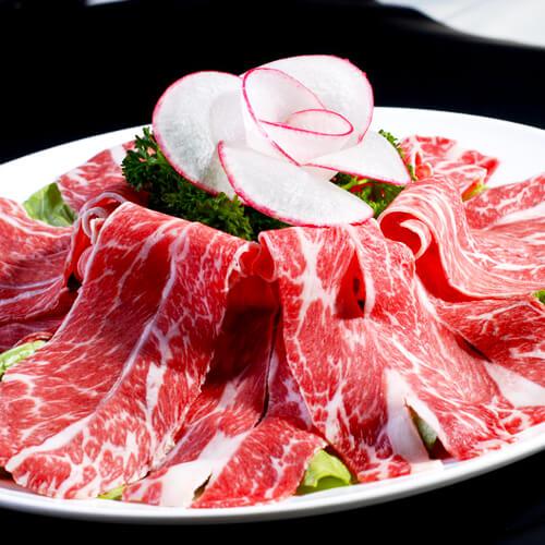 新鲜牛肉火锅的做法