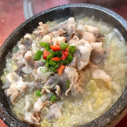 羊肉冬瓜汤的家常做法