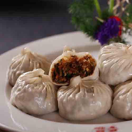 猪肉虾仁饺子馅的做法