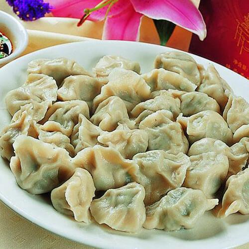 美味的羊肉水饺馅的做法