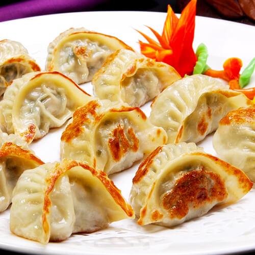 猪肉韭菜饺子做法