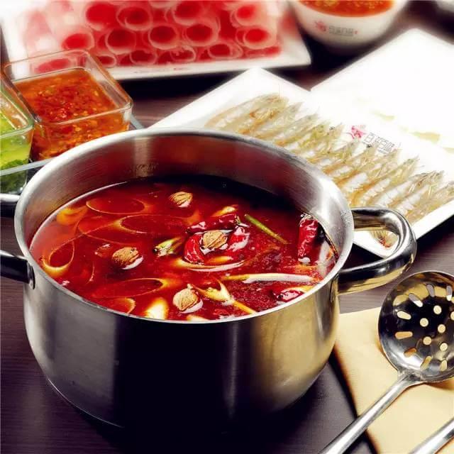 红焖羊肉火锅的做法