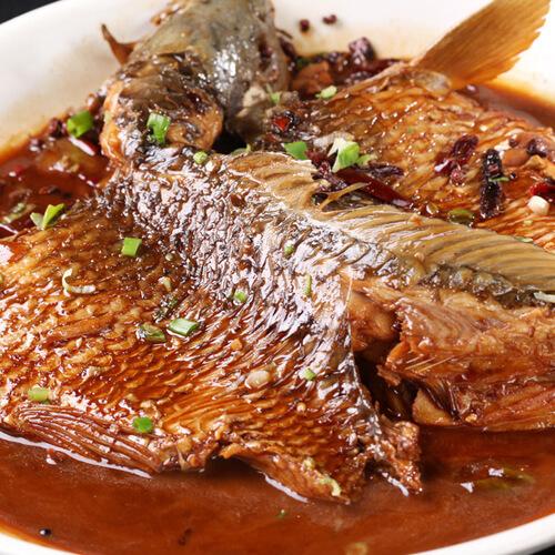 养颜 低卡路里 番茄鱼