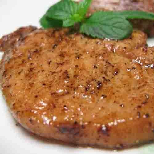 美味的酱猪肉的做法