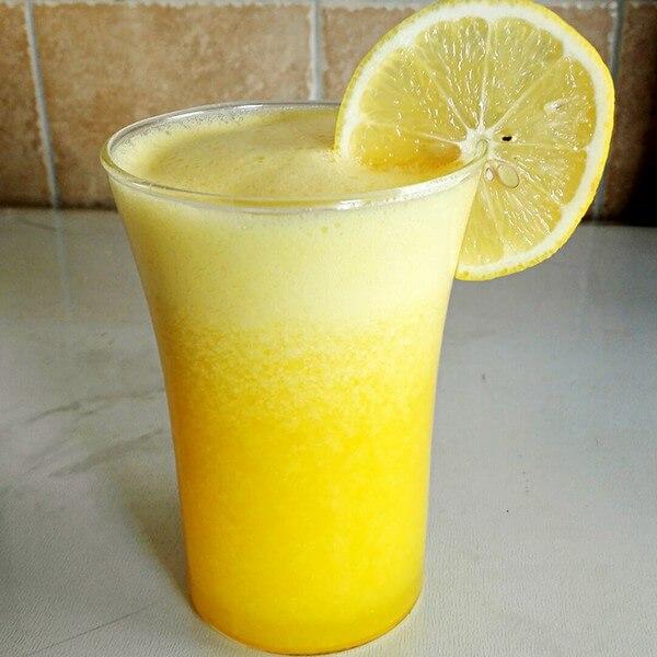 好喝的鲜橙汁