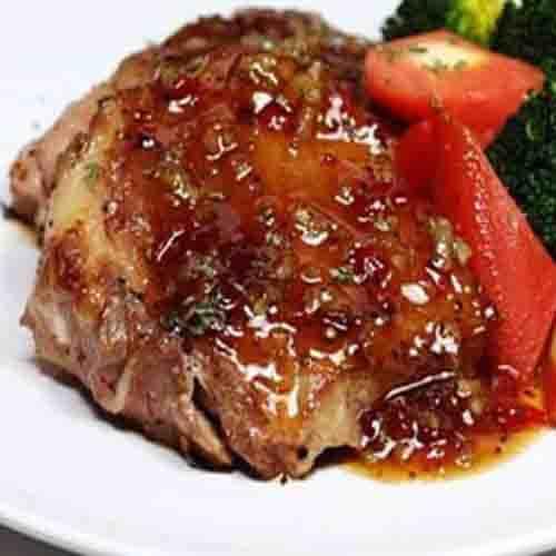 美味酱猪肉的做法