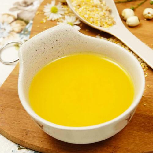 营养丰富的南瓜燕麦豆浆