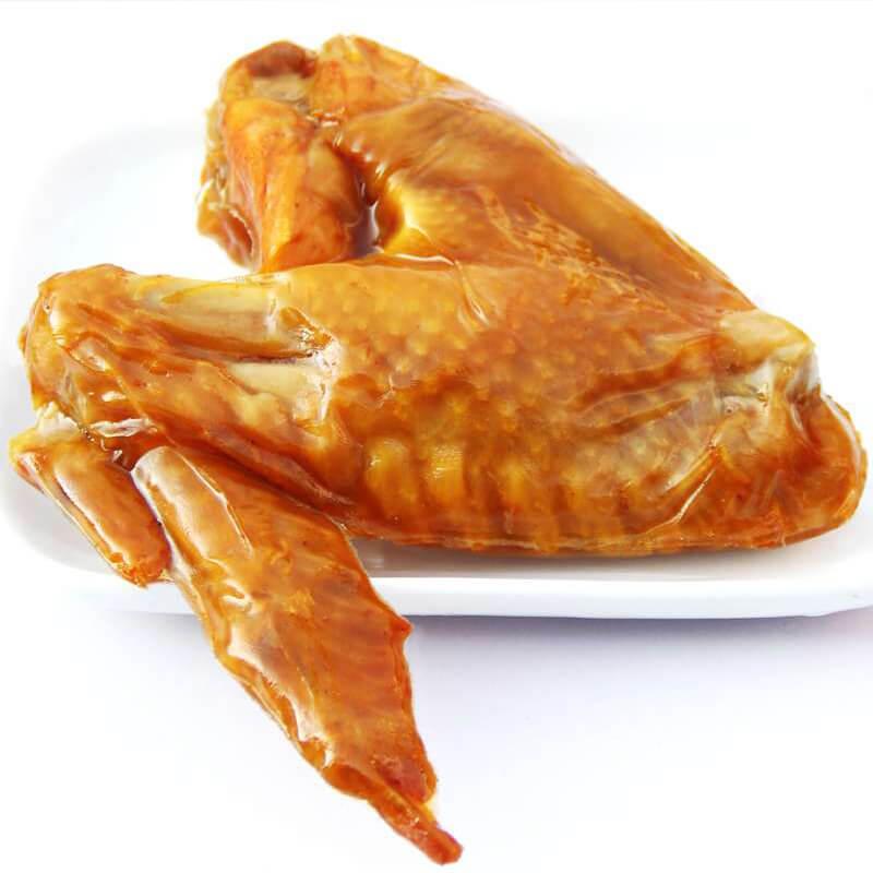 美味的卤鸡翅的家常做法