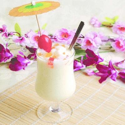 柠檬工坊掀起饮品加盟新潮流