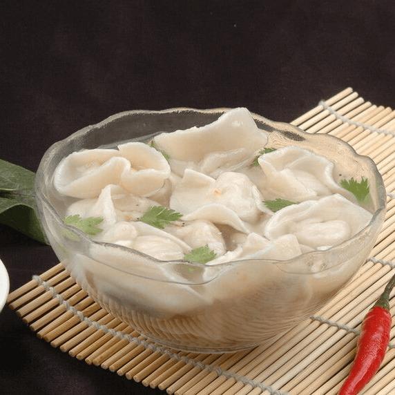 国内最具盛名的蒸饺——蔡记蒸饺
