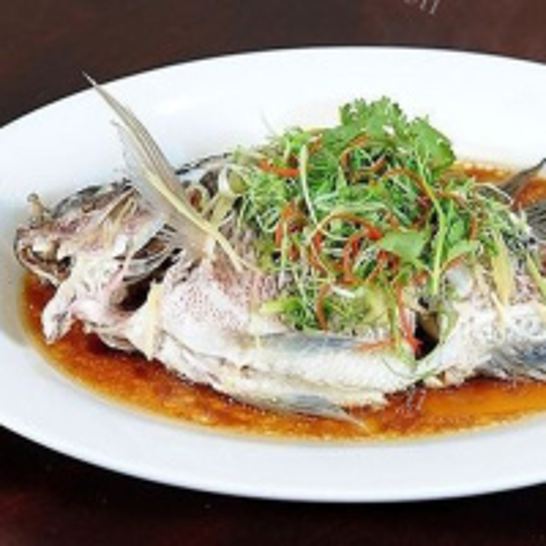 好吃的鱼清蒸的做法