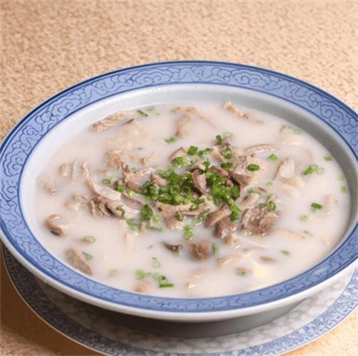 好吃苦瓜羊肉汤的做法