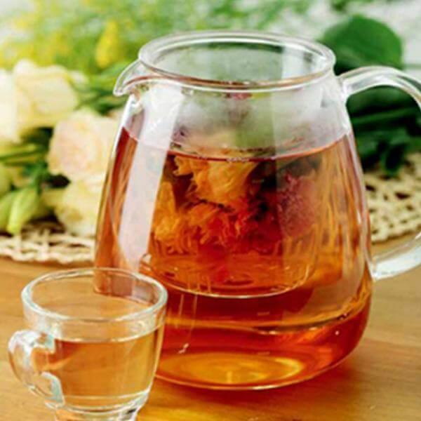 美容减肥茶
