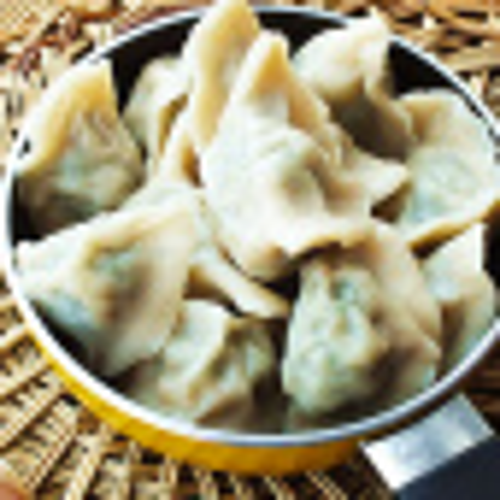 好吃的猪肉荠菜饺子的做法