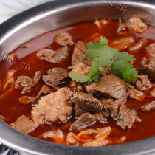 药膳羊肉汤的做法