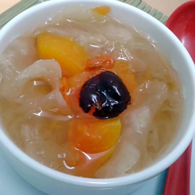 春季美容养颜汤