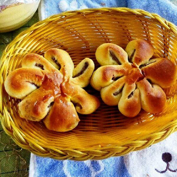 美味的面包做法