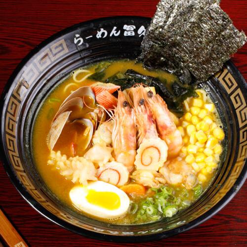 简单易做的日式味噌烤牛拉面