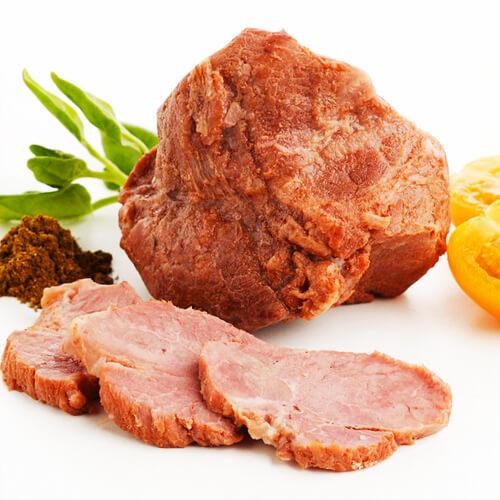 好吃的牛肉卤的做法