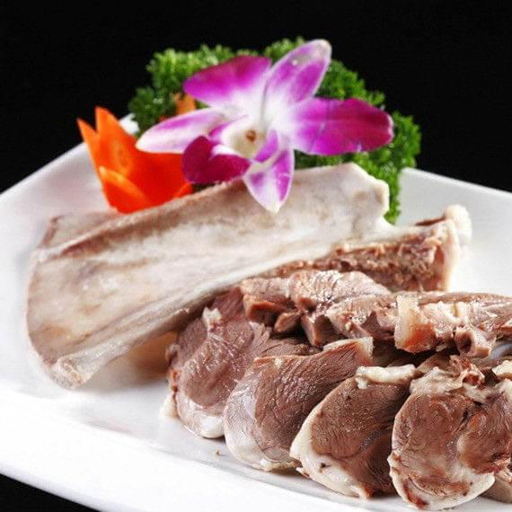 好吃的清真羊肉做法