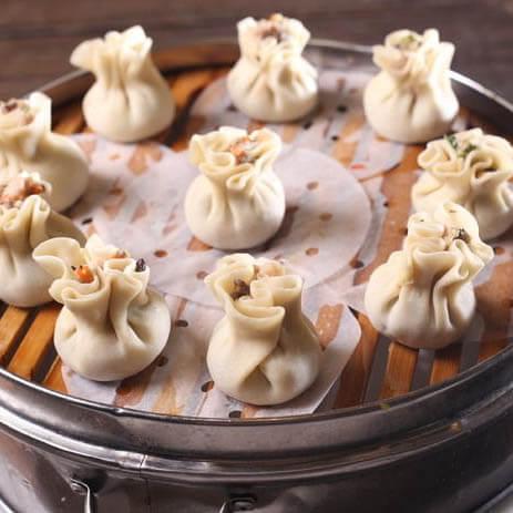 美味羊肉烧麦的做法
