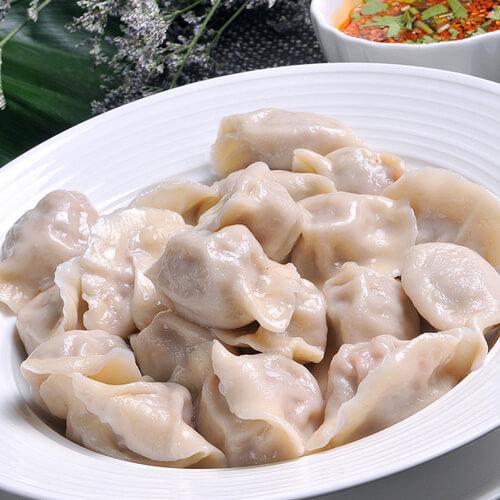 羊肉水饺馅的做法