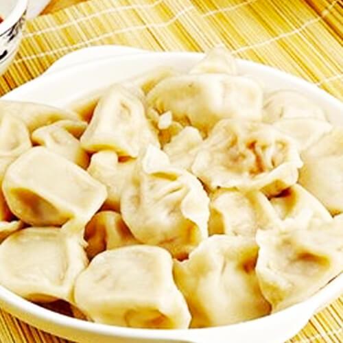 特制牛肉水饺馅的做法
