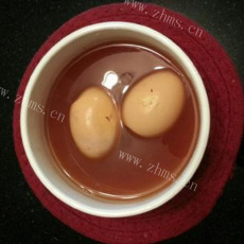 白莲须煲鸡蛋