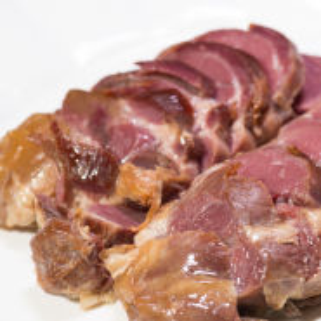 清真牛肉的做法