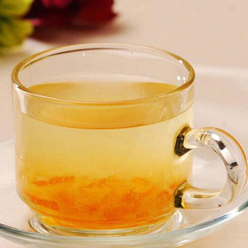 美味葡萄柚绿茶