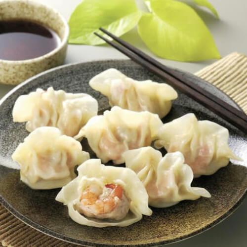 美味的玉米猪肉饺子馅的做法