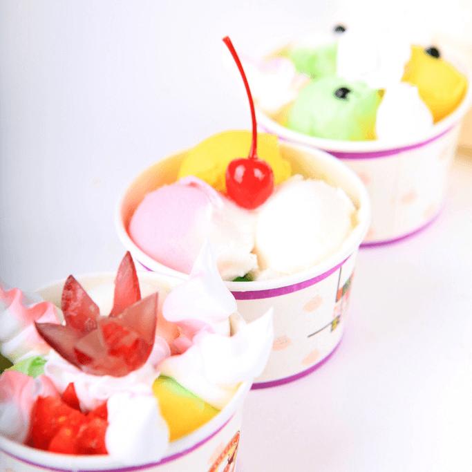冰淇淋加盟哪家好