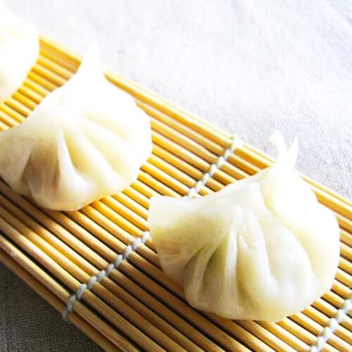 美味的香菇猪肉饺子馅的做法