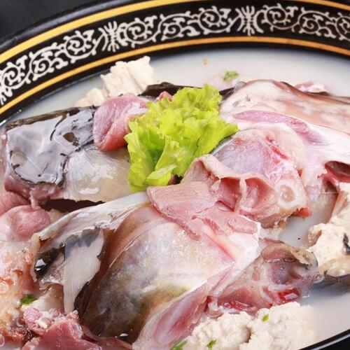 萝卜水煮羊肉卷的做法