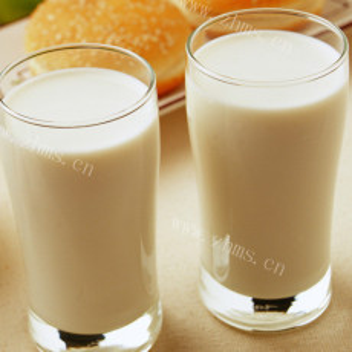 自制脱脂牛奶