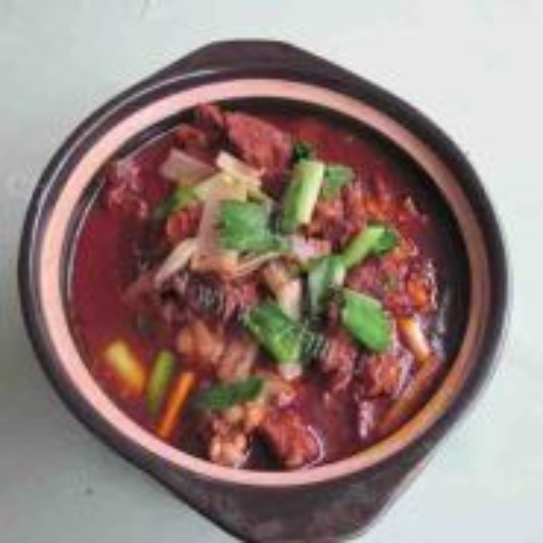 牛肉砂锅做法