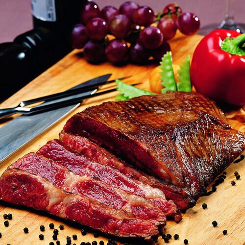 西餐牛肉做法