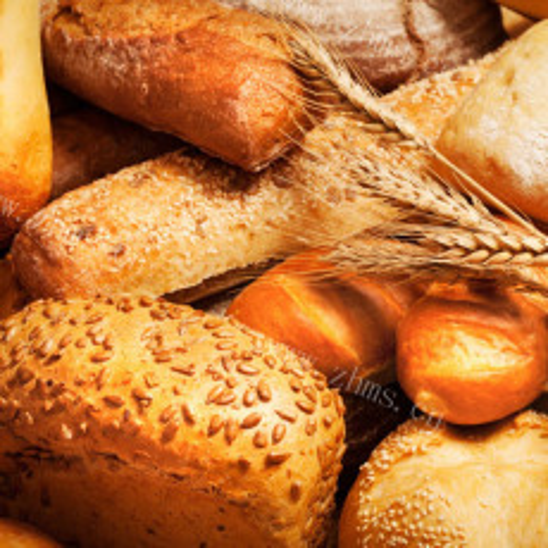 自制面包做法
